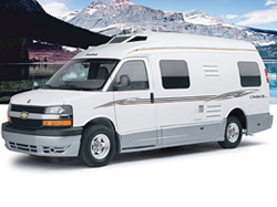 RV lube and oil changes Denver CO